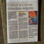 Gotlands Tidning, kultursidan