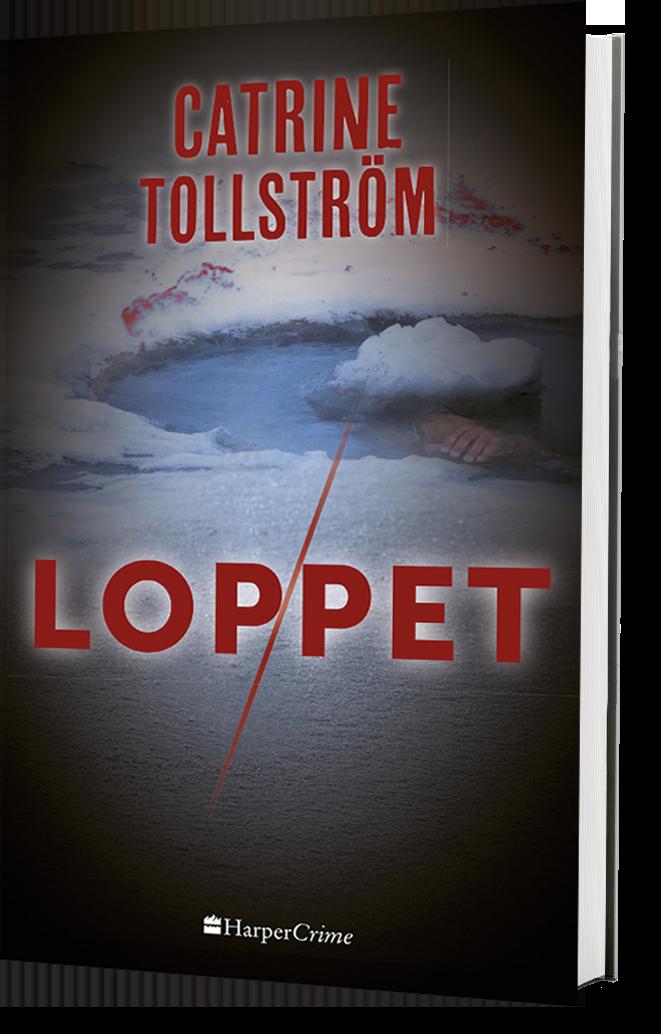 Loppet, thriller