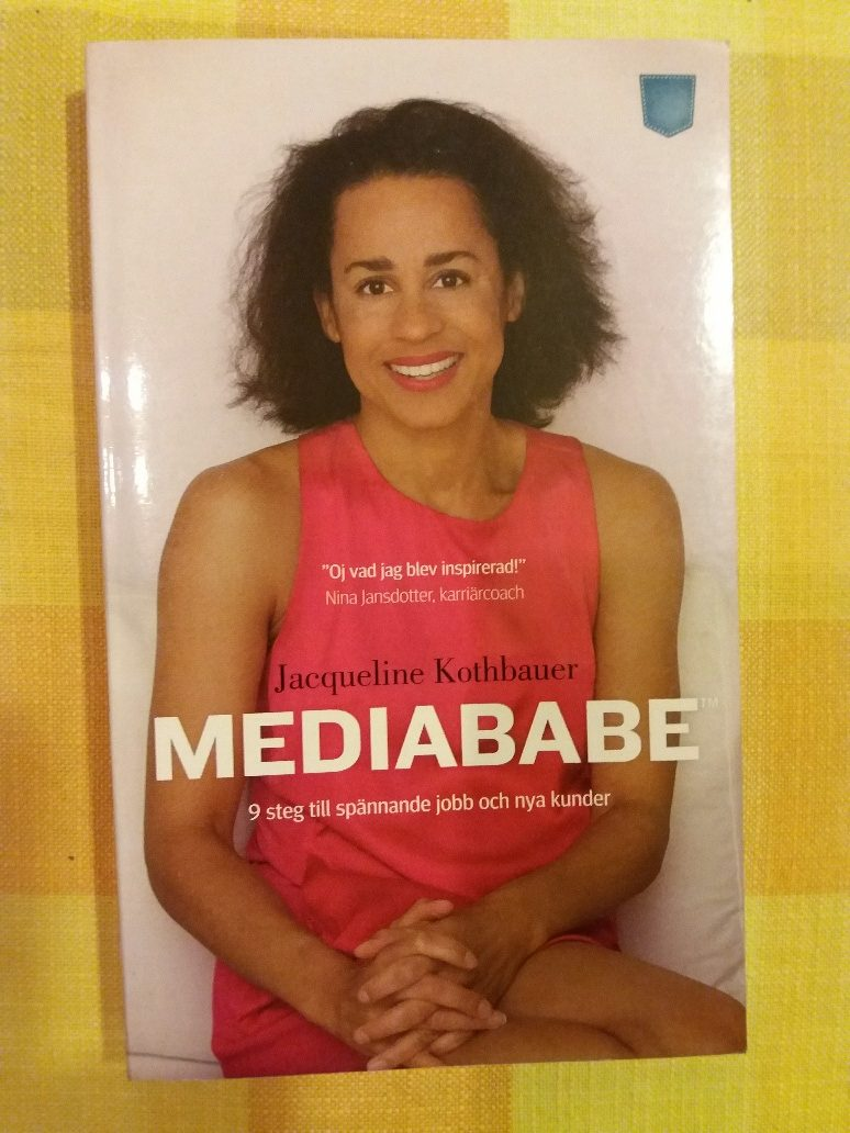 Mediababe, Jacqueline Kothbauer