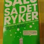 bokförsäljning
